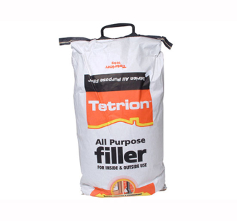 Tetrion Fillers All Purpose Powder Fillers