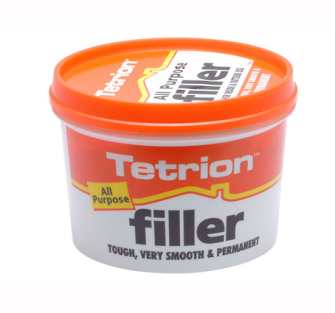 Tetrion Fillers All Purpose Ready Mix Fillers - 2kg Tub