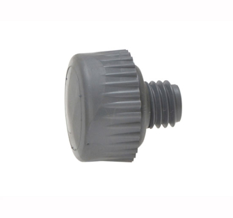 Thor Replacement Soft Grey Plastic Faces - 32mm