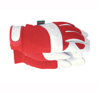 Town and Country Comfort Fit Ladies Gloves