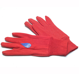 Town and Country TGL101 Ladies Jersey Extra Grip Gloves - One Siz