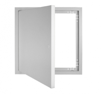 Metal Access Panels - Standard Lock - Picture Frame - 900x550mm