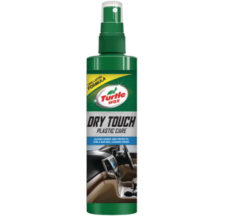 Turtle Wax 52814 Dry Touch Plastic Care - 500ml
