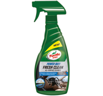 Turtle Wax 53031 Fresh Clean - 500ml