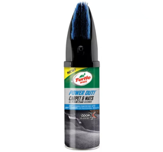 Turtle Wax TWX52738 Power Out! Carpet & Mats Cleaner 400ml
