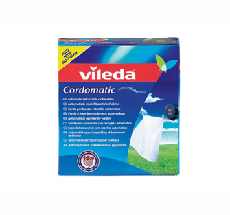 Vileda Cordomatic in / Out Line 15m - 15m