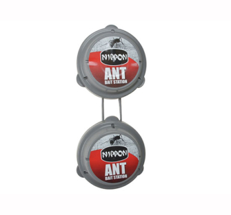 Vitax Nippon Ant Bait Station Twin Pack - Twin Pack