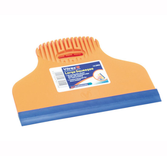 Vitrex 10 2962 Large Tile Squeegee - Squeegee