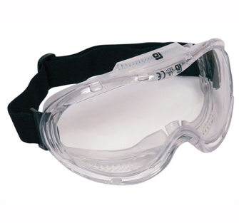 Vitrex Premium Safety Goggles - 332104 Safety Goggle