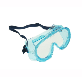 Vitrex Safety Goggles - 332102 Safety Goggle