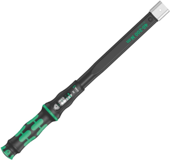 Wera 075654 Torque wrench For bit sets 40 - 200 Nm - Wera Cl