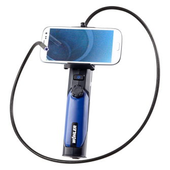 Wohler WOH7792 VE 200 Video Endoscope