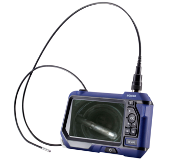 Wohler HD Video Endoscope - VE 400 with 1m HD Probe - WOH6920
