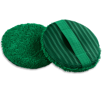Turtle Wax X1178TD4 Miracle Buffing Pad