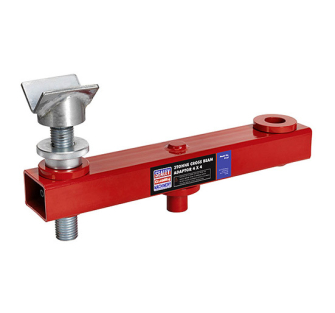 Sealey X137 Cross Beam Adaptor 3tonne 4x4 - Trolley Jacks