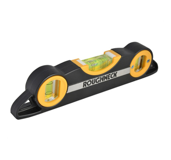 Roughneck Magnetic Boat Level 225mm (9in) - ROU43830