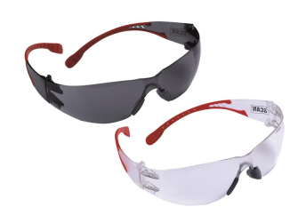 Scan Safety Specs (Twin Pack) - XMS19SSPECS Real Deals 2019