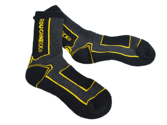 Roughneck Socks (Twin Pack) - XMS19WSOCKS Real Deals 2019