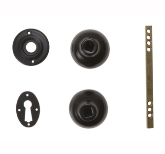 Yale Locks P405 Rimknobs