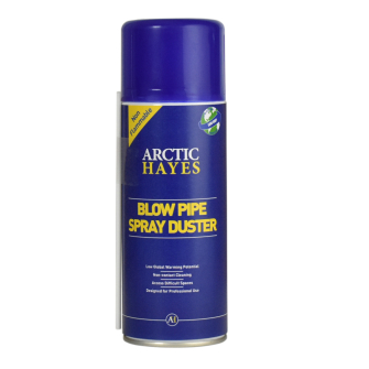 Artic Hayes ARCTIC SPRAY ZE SPRAY DUSTER - LARGE