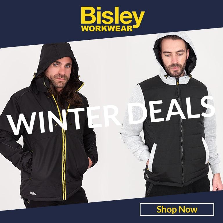 Bisley Homepage Banner