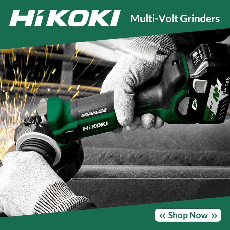 Hikoki Banner Tools UK