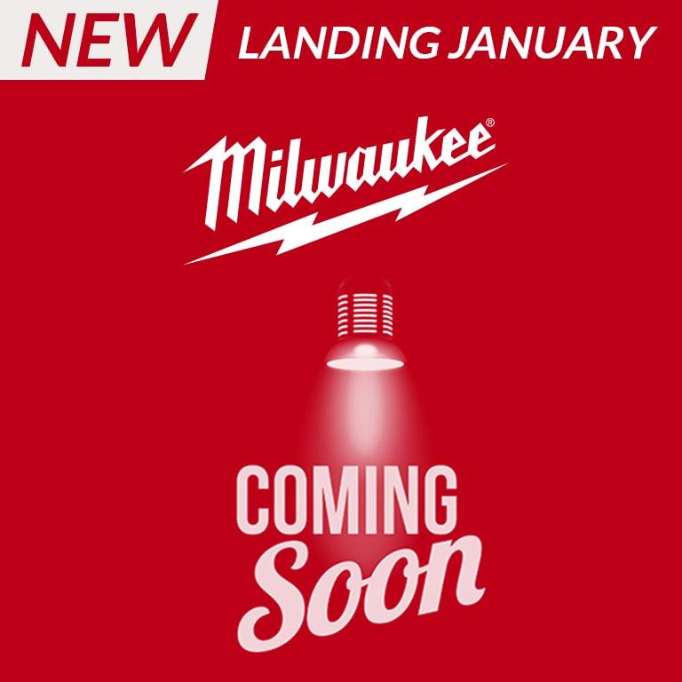 Homepage - Milwaukee Coming Soon