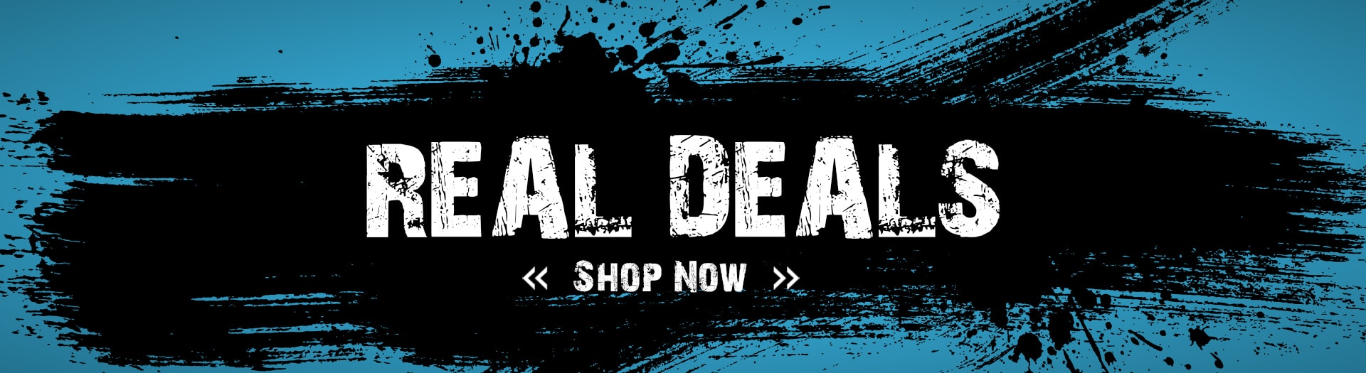 Homepage - Real Deals