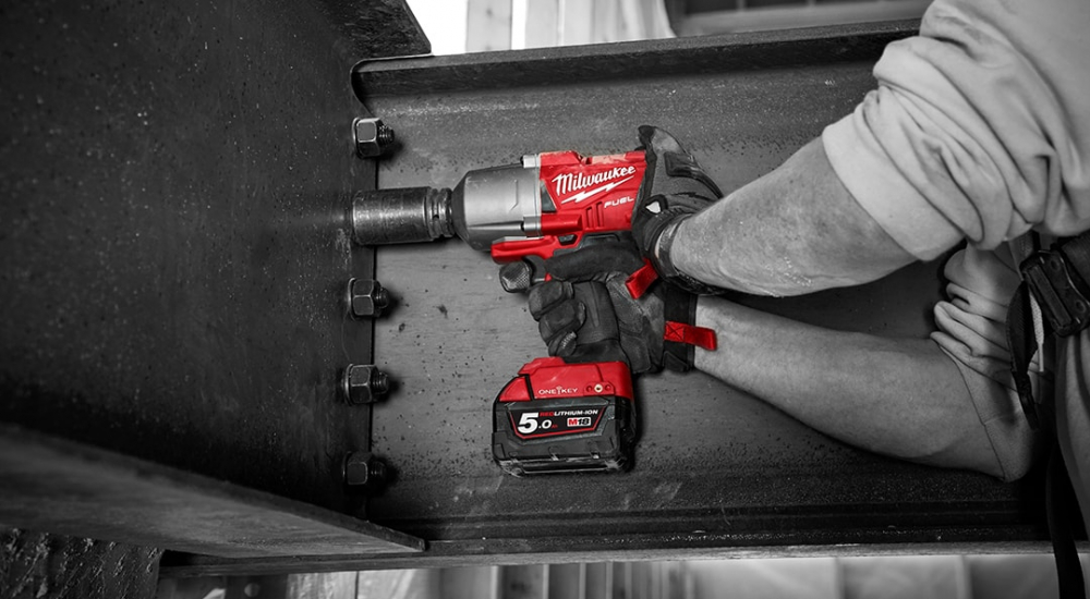 Milwaukee Power Tools UK