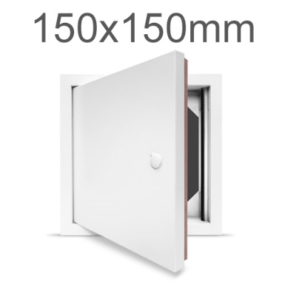 150 x 150mm Access Panels