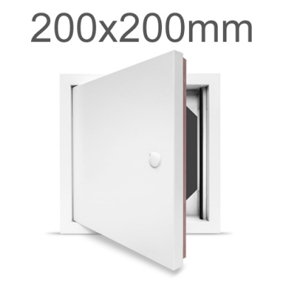 200 x 200mm Access Panels