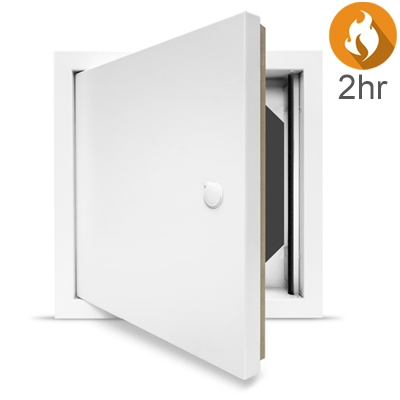 2hr Fire Rated Access Panels