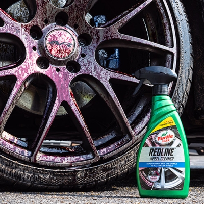 Turtle Wax - Wheel and Tyre
