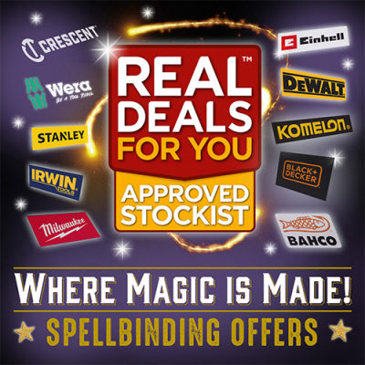 Real Deals XMS19 Offers