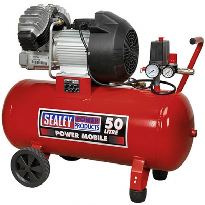 Sealey Air Powered Tools