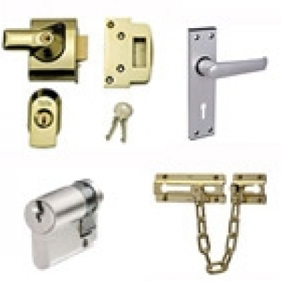 Door Security & Furniture