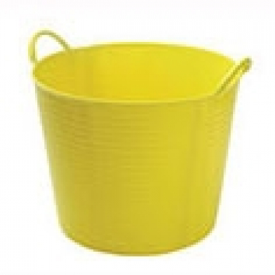 Builders Tubs & Buckets