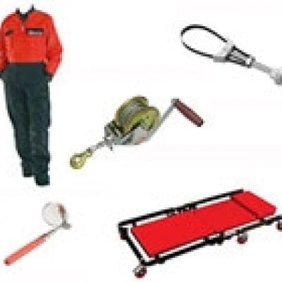 Specialist Mechanics Tools