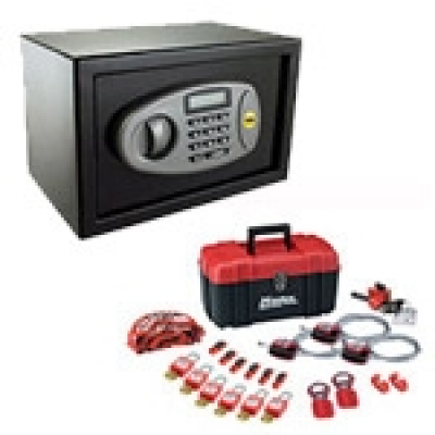 Safes & MasterLock Kits