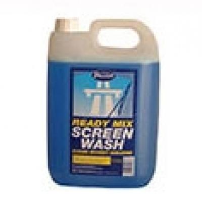 Screenwash & Antifreeze