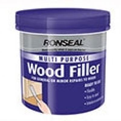 Wood Fillers