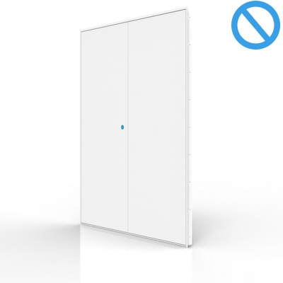 Non Fire Rated Riser Doors