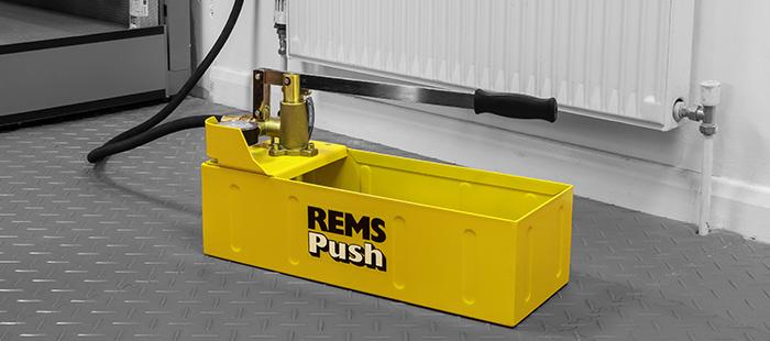 REMS Drain Tools
